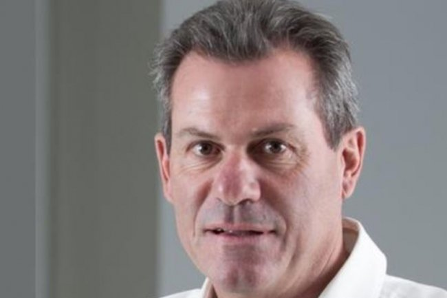 Paolo Masselli nommé COO de Dimension Data