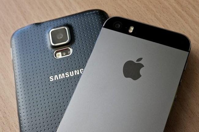 Après 7 ans de procès, Apple et Samsung trouvent un accord