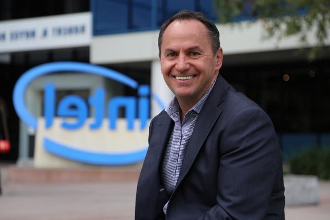 Bob Swan confirmé à son poste de CEO d'Intel