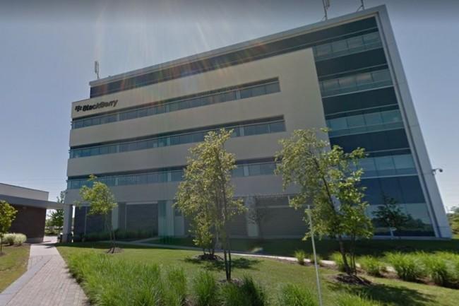 Ottawa investit 40 M$ dans Blackberry