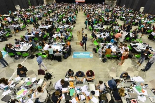 Le hackathon étudiants de l'UTBM revient en mai à Montbéliard