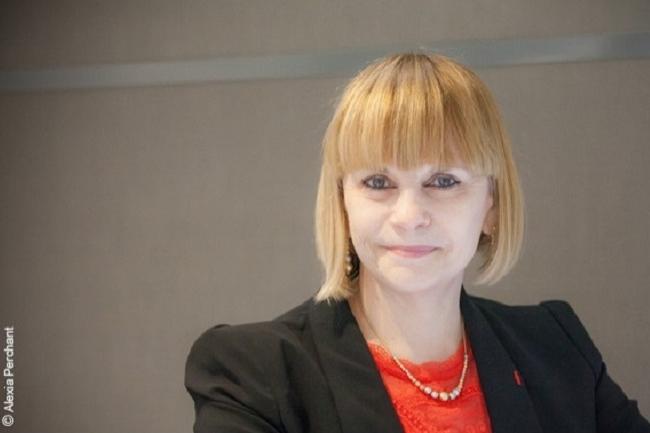 Régine Diyani (directrice de l'AIFE) : « Aujourd'hui, l'Etat se transforme en permanence »