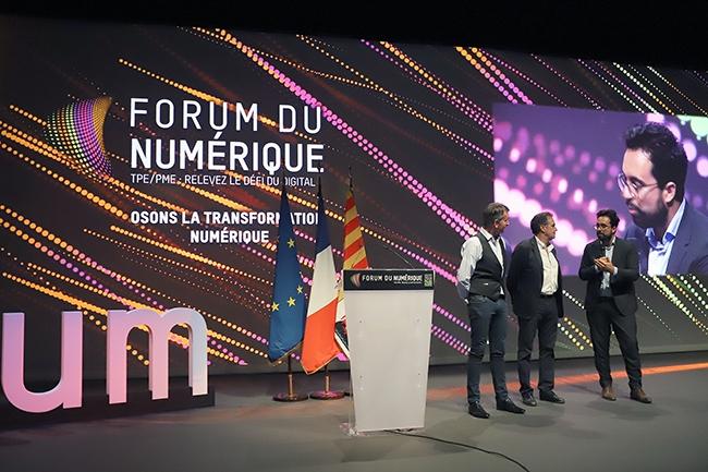 Le Forum du Numérique se tiendra à Toulon le 19 septembre
