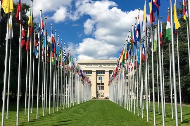 L'ONU victime d'une cyberattaque cet été