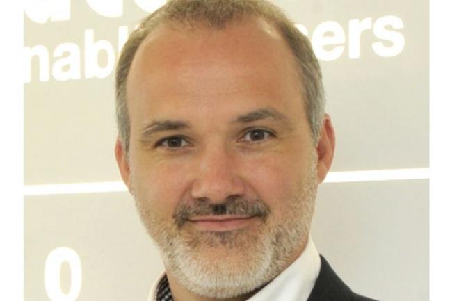 Arnaud Lépinois prend la tête de Computacenter France