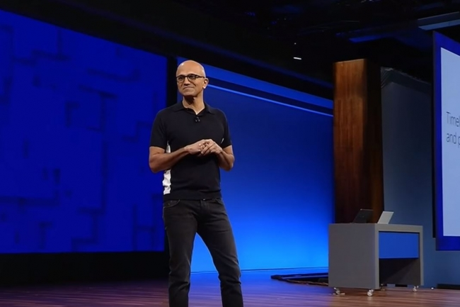 Microsoft se réorganise et éparpille son activité Windows