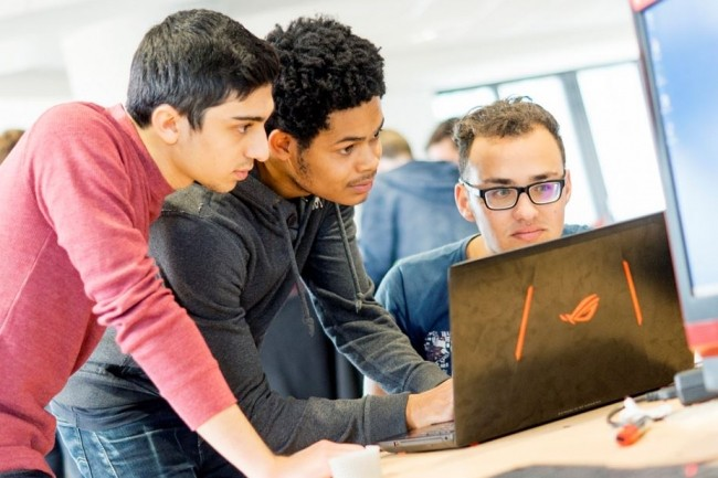 L'Esilv et l'École polytechnique ouvrent un double diplôme axé big data