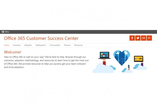 Une mauvaise configuration compromet 400 millions d'utilisateurs d'Office 365
