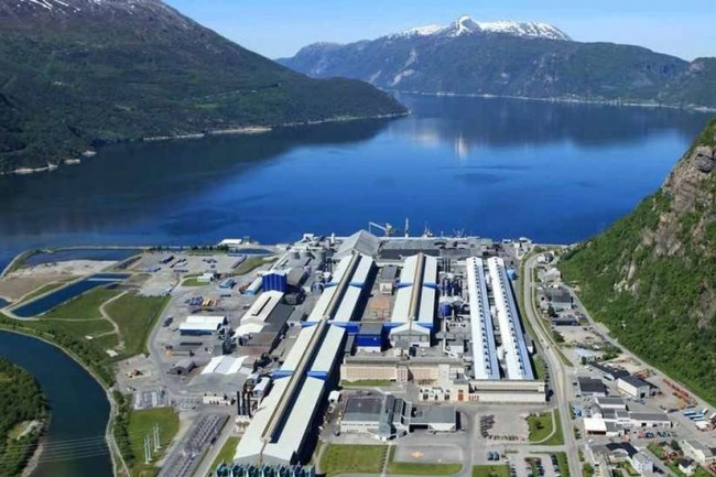 Norsk Hydro frappé par une cyberattaque massive